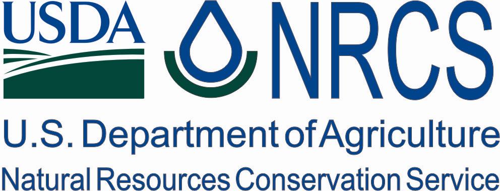 USDA Natural Resources Conservation Service logo