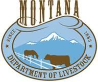 Montana Department of Livestock DOL