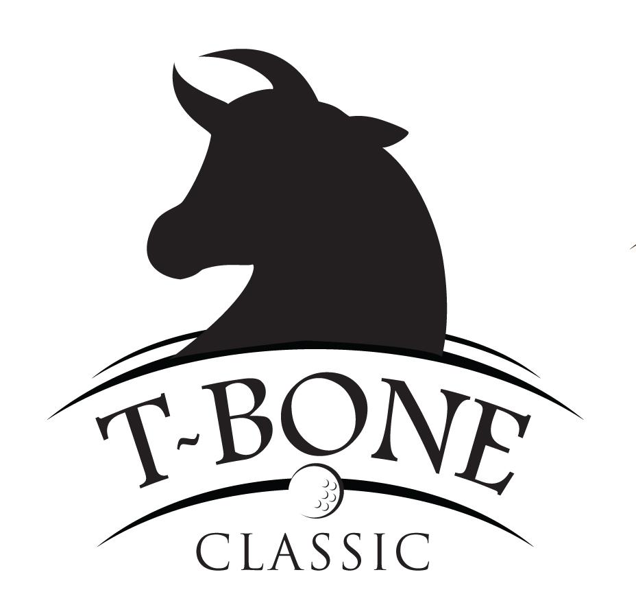 Tbone Classic Golf Tournament Gala Montana Logo JPEG