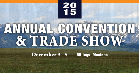 2015 Annual Convention and Trade Show