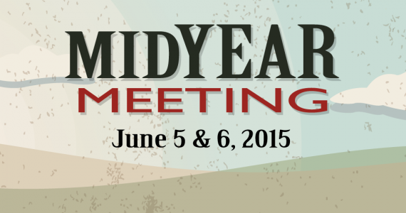 Mid-Year Meeting 2015
