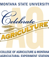 Montana State Celebrate Agriculture