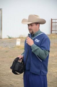 Montana Origen Jared Murnin