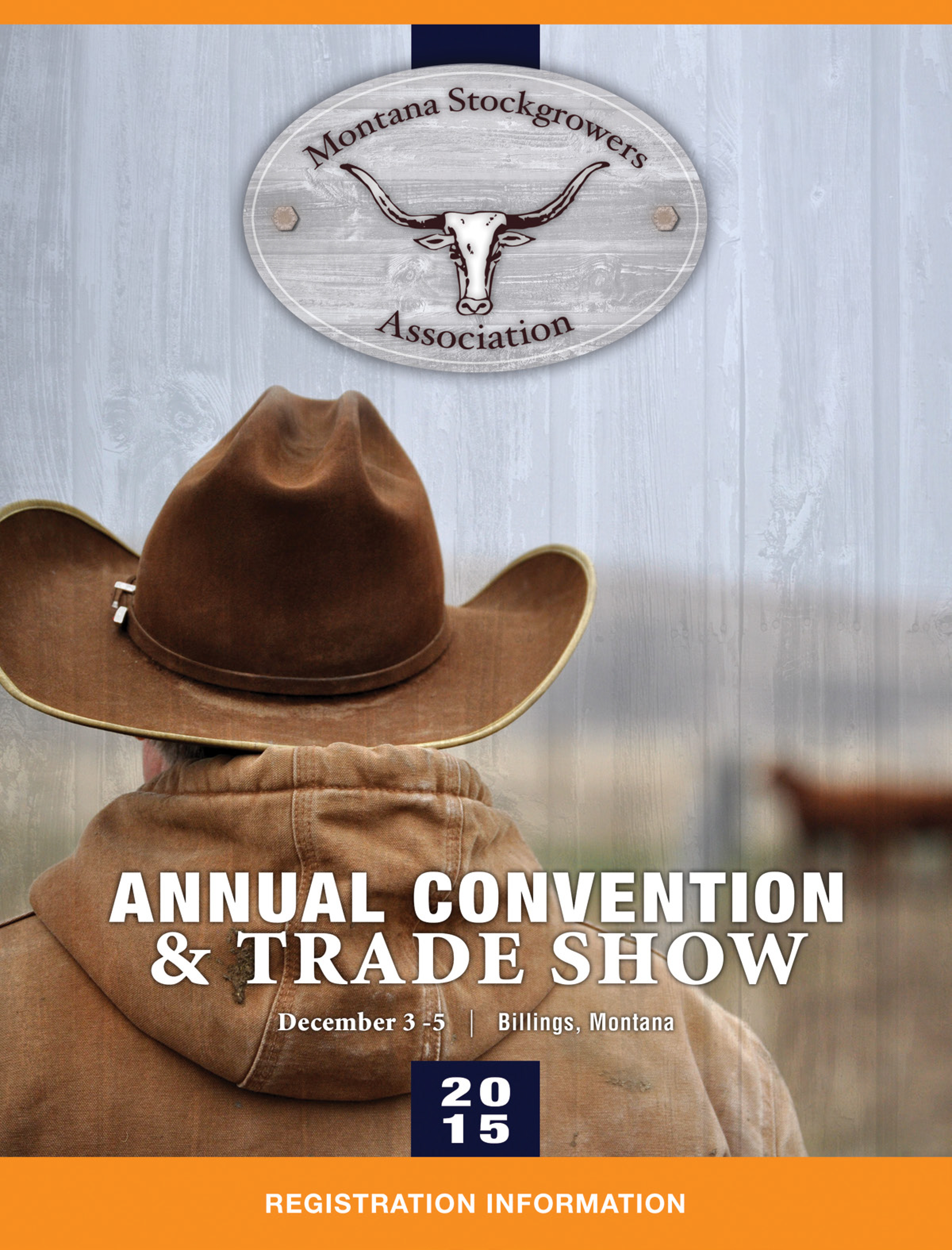 2015 Annual Convention Preview