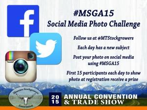 Social Media Photo Challenge sm