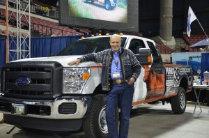 Ed Lord Montana Ford Giveaway