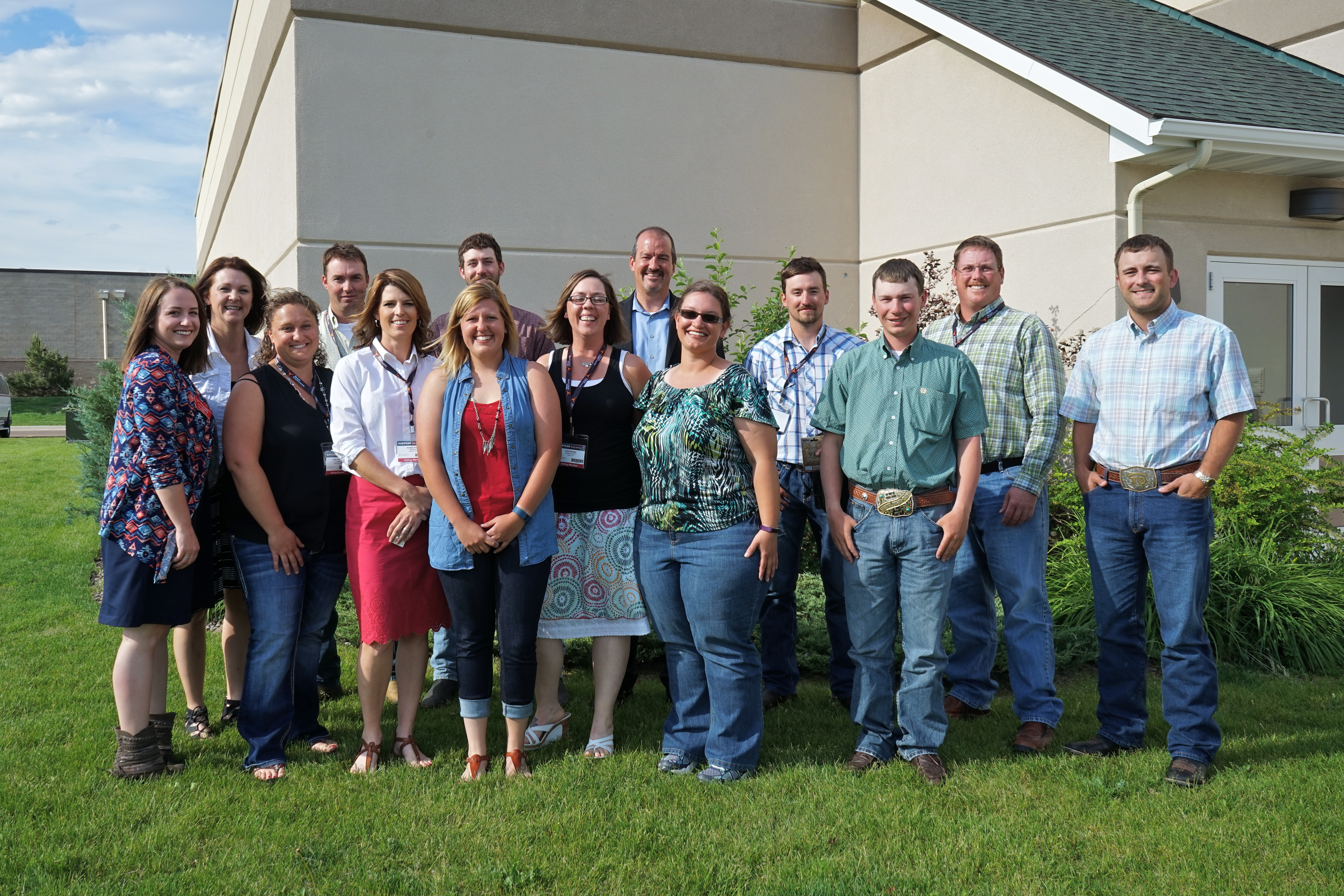 Stockgrowers Young Leaders