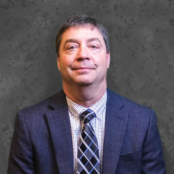 Jay Bodner