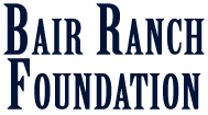 Bair Ranch Foundation
