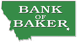 Bank of Baker
