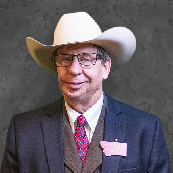 Jim Steinbeisser