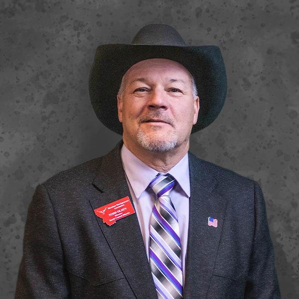 Todd Olsen