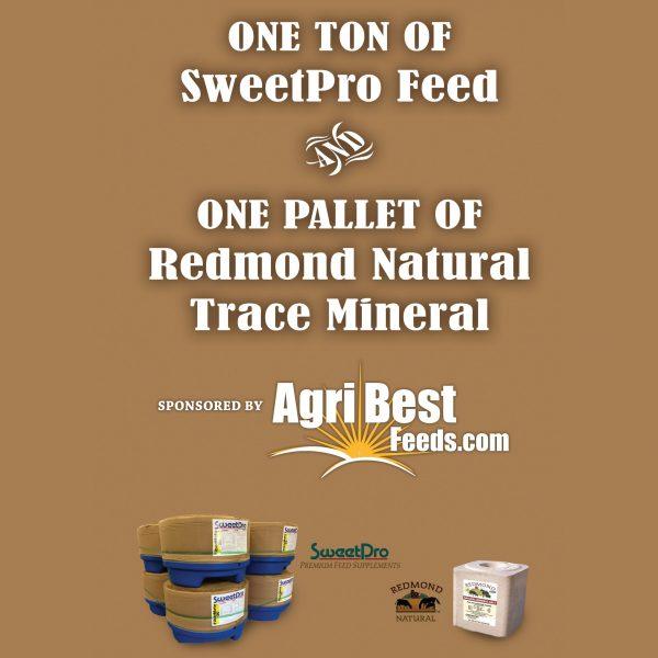 agribest feeds promo
