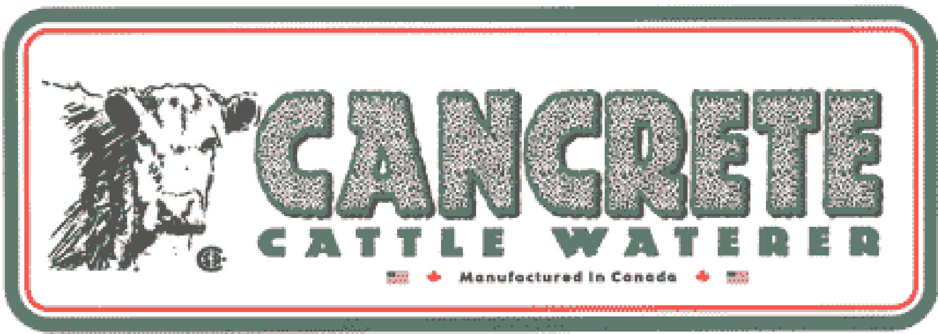 cancrete - web sponsor