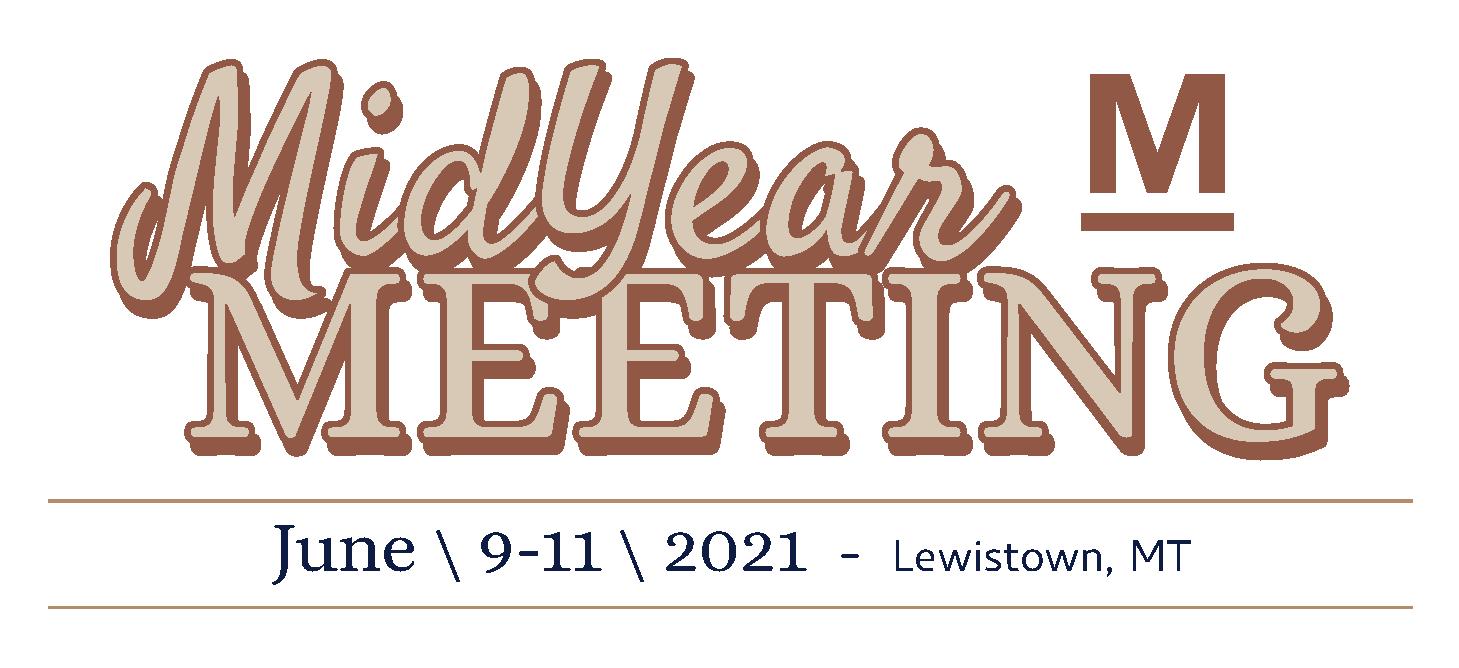 MidYear Meeting Logo